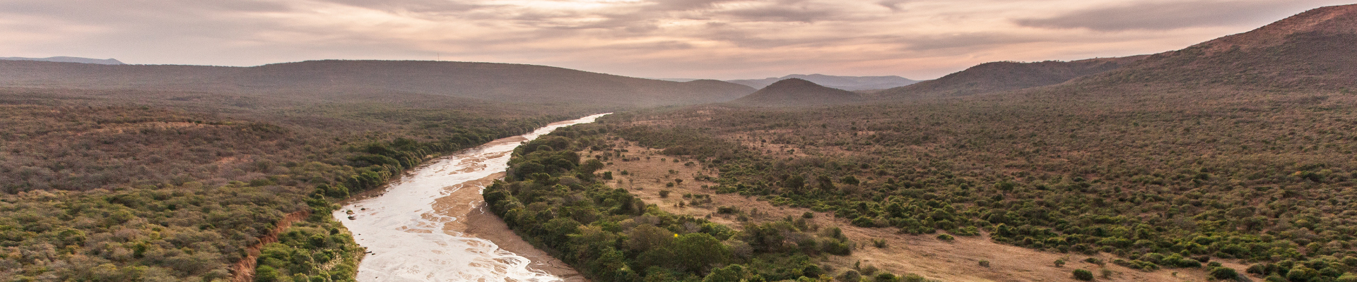 Save our iMfolozi Wilderness
